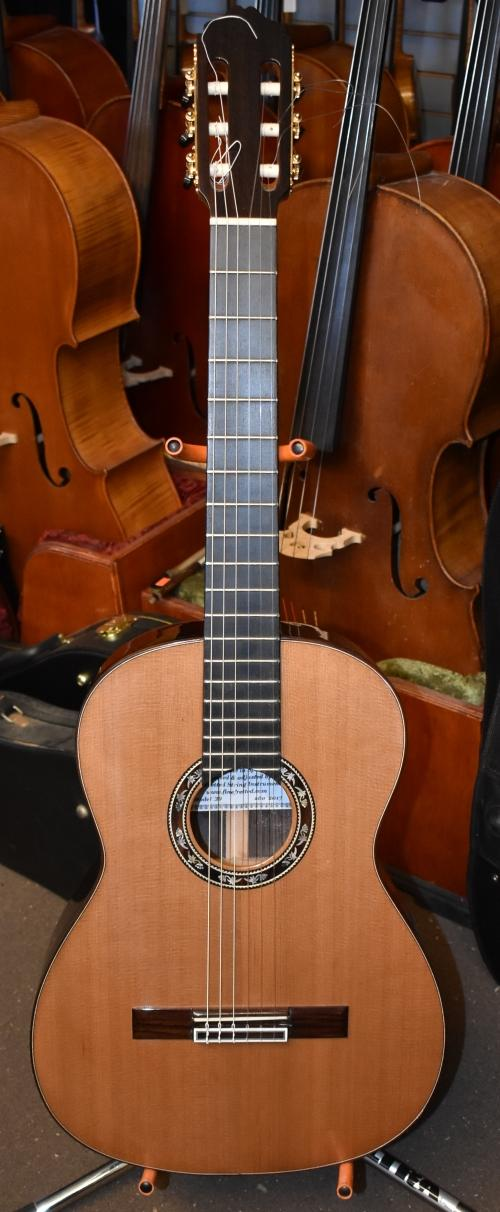 Luis Molina Classical Guitar SOLD Model 39