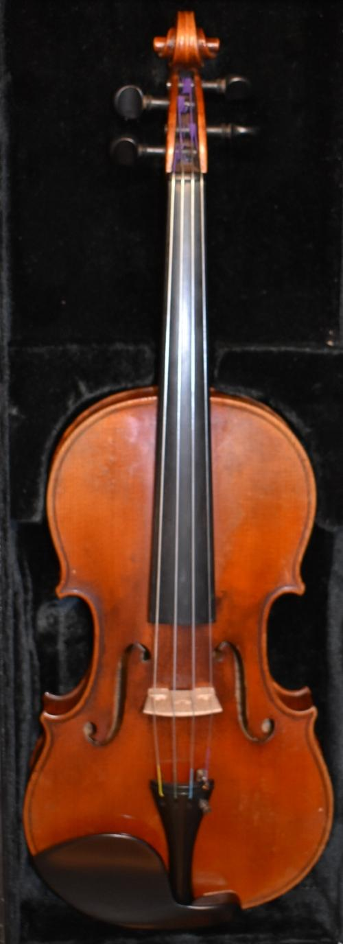 1920 Antonius Stradivarius copy