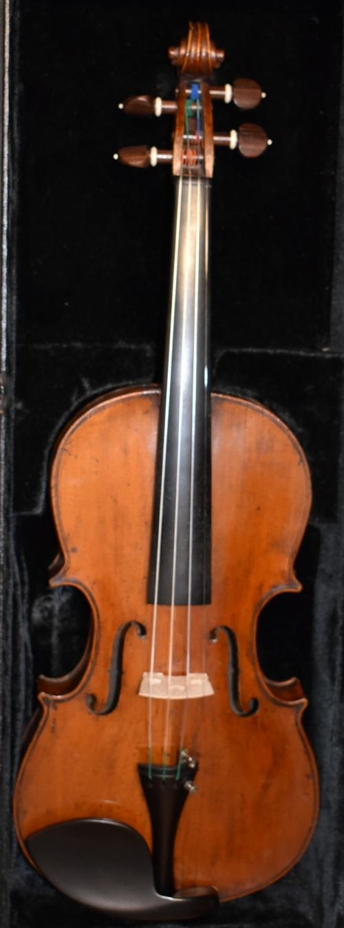 1777 French Violin