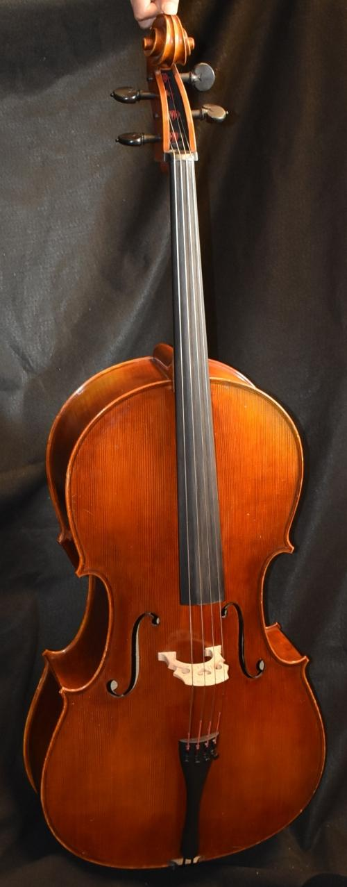 2006 Calin Wulter SOLD Stradivarius