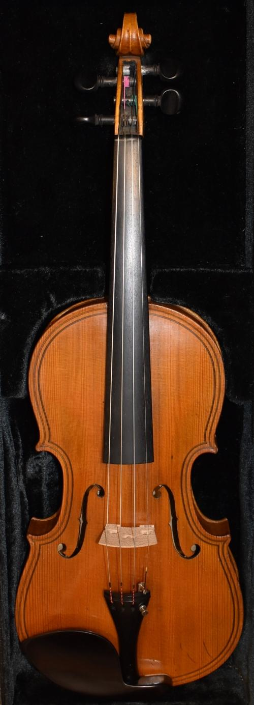 Maggini Violin Copy