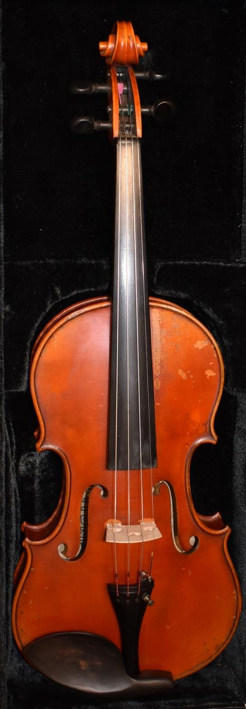 1930 Timtone Made in Germany Stradivari Model